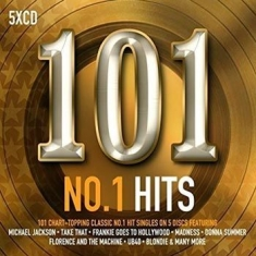 Various artists - 101 No 1 Hit