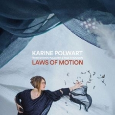 Polwart  Karine - Laws of Motion