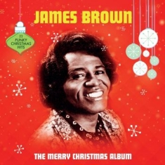 Brown James - Christmas