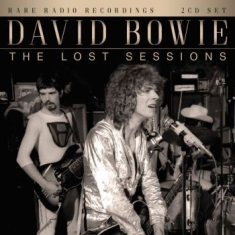 Bowie David - Lost Sessions The (2 Cd 1966 - 1972