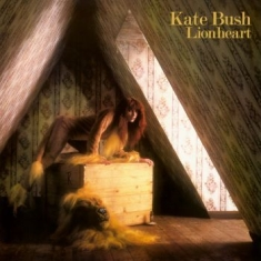 Kate Bush - Lionheart (Vinyl)