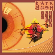 Kate Bush - The Kick Inside (Vinyl)