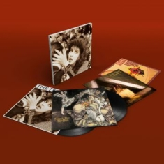 Kate Bush - Vinyl Box 1