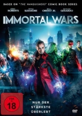 Immortal Wars - Immortal Wars (Bluray)
