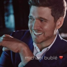 Bublé Michael - Love (1Cd Jewelcase)