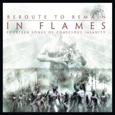 In Flames - Reroute To Remain (Re-Issue 2014)