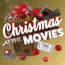 Ziegler Robert - Christmas At The Movies