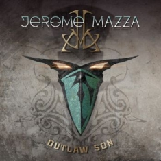 Mazza Jerome - Outlaw Son
