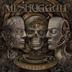 Meshuggah - Destroy Erase Improve (2 Lp Black)