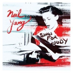 Neil Young - Songs For Judy (Vinyl)