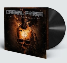 Carnal Forge - Gun To Mouth Salvation (Black Vinyl