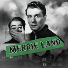 The Good, The Bad & The Queen - Merrie Land (Cd Deluxe)