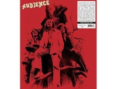 Audience - Audience