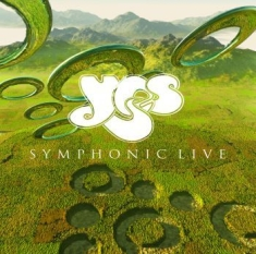 Yes - Symphonic Live - Live In Amsterdam