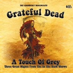 Grateful Dead - A Touch Of Grey (6Cd)