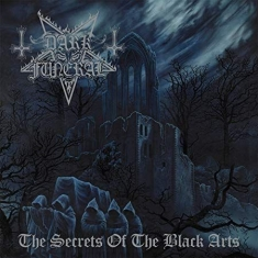 Dark Funeral - The Secrets Of The Black Arts (Re-I