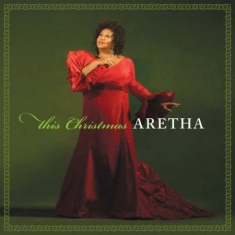 Aretha Franklin - This Christmas Aretha (Vinyl)