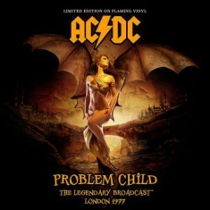 AC/DC - Problem Child - The Legendary Broad