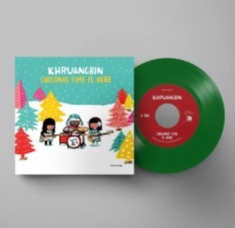 KHRUANGBIN - Christmas Time Is Here 7