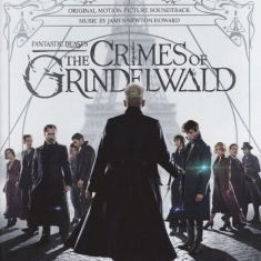 Ost - Fantastic Beasts: The..