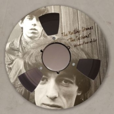 Rolling Stones - The Sessions Vol. 4 (Pic Disc) 10""