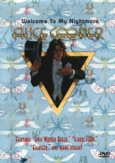 Cooper Alice - Welcome To My Nightmare