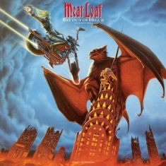Meat Loaf - Bat Out Of Hell Ii... (2Lp)