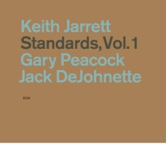 Jarrett, Keith - Standards Vol. 1