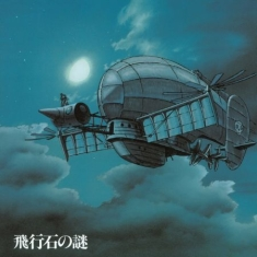 Joe Hisaishi - Hikouseki No Nazo Castle In The Sky