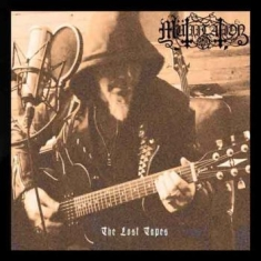 Mutiilation - Lost Tapes The (Mc)