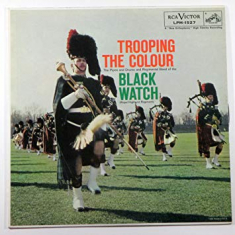 Black Watch - Trooping The Colour