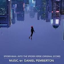 Ost - Spider-Man: Into The..