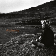 David Sylvian - Alchemy An Index Of Possibilities (