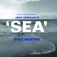 Eve Libertine - Sea