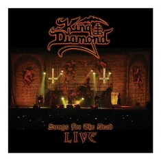 King Diamond - Songs From.. -Download-