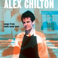 Chilton Alex - Songs From Robin Hood Lane (Vinyl)