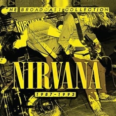 Nirvana - Broadcast Collection 87-93 (Fm)