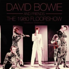 Bowie David - 1980 Floorshow The