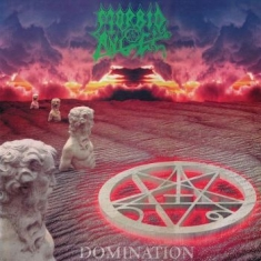 Morbid Angel - Domination (Vinyl)