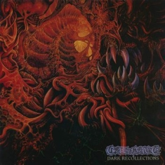 Carnage - Dark Recollections (Fdr Remastered in the group VINYL / Vinyl Hard Rock at Bengans Skivbutik AB (3492508)