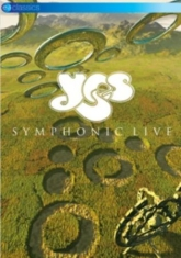 Yes - Symphonic - Live In Amsterdam