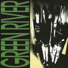 Green River - Dry As A Bone (Remastered Reissue)
