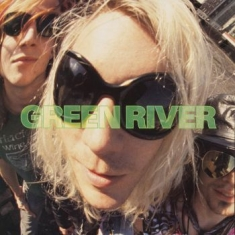 Green River - Rehab Doll (Remastered Reissue)