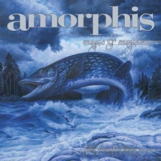 Amorphis - Magic And Mayhem - Tales From The E
