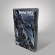 Misery Index - Rituals Of Power (Mc)