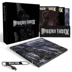 Misery Index - Rituals Of Power (Digibox)