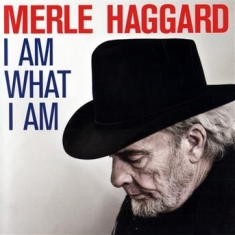 Haggard Merle - I Am What I Am (Ltd Vinyl)
