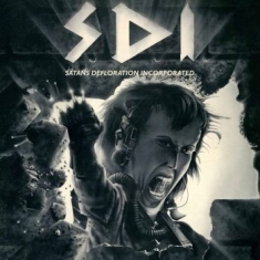 S.D.I. - Satan's Defloration Incorporated