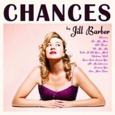 Barber Jill - Chances - 10Th Ann. (Pink Vinyl)