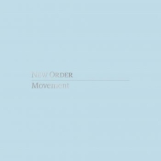 New Order - Movement (Ltd. Vinyl/2Cd/1Dvd)
